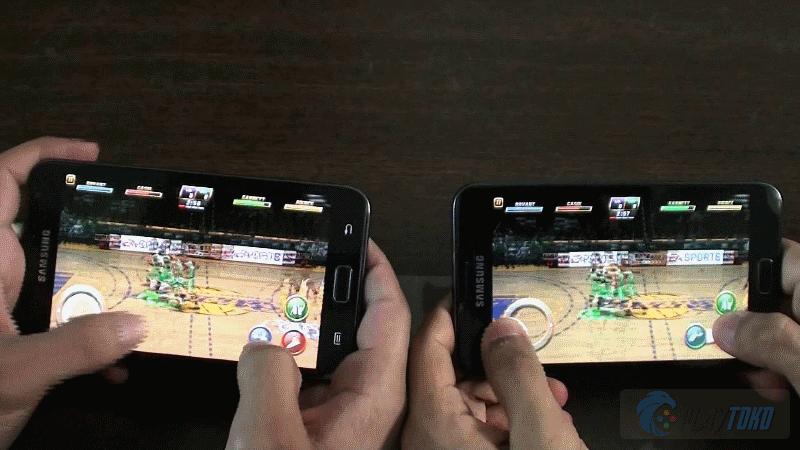 5 Game Yang Bisa Dimainin Bareng Teman Di android