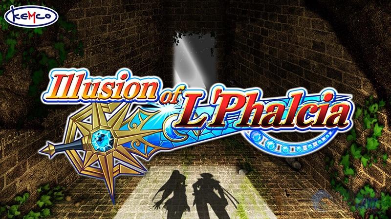 Illusion of L'Phalcia - Kabar Baru Untuk RPG Gamers Dari ...