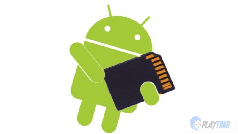 Tips Memperbaiki Sd Card Yang Bermasalah Di Android Playtoko