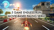 spider man, spider man unlimited, android, ios, despicable me, minion rush, minion, iron man, iron man 3, gameloft, disney, temple run, temple run oz, oz, oz the great and powerful, temple run brave, brave, run forrest run, forrest gump, hollywood, endless run, game endless run, game movie based, movie based, movie-based, game android, game mobile gratis, game android gratis, free game, download game android gratis, game mobile, tip main game