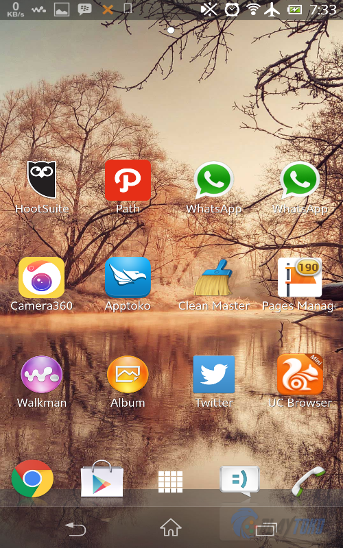 Tutorial Menggandakan Aplikasi Android dengan APK Editor