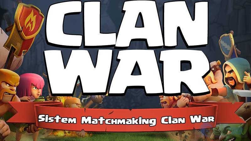 matchmaking war coc Preparation is so important to clan wars that we've you will have 23 hours before the war for it preparation day starts as soon as a worthy opponent has been found through the matchmaking system.