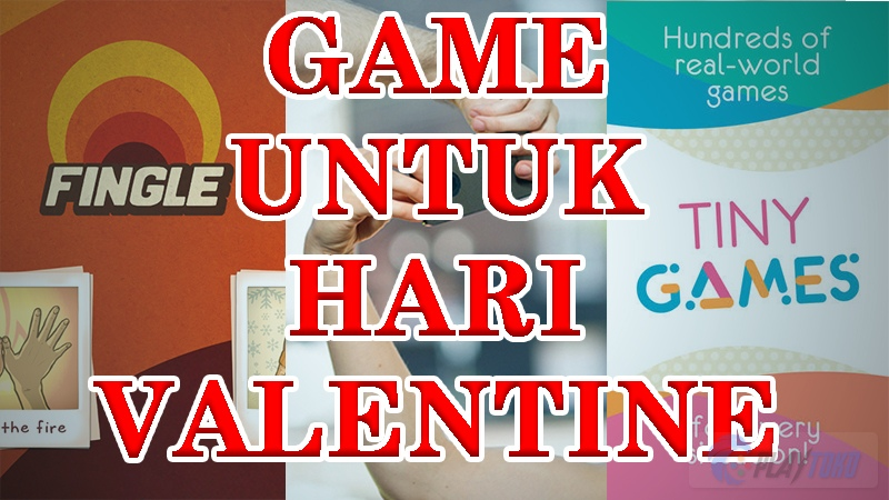 Game Seru Valentine