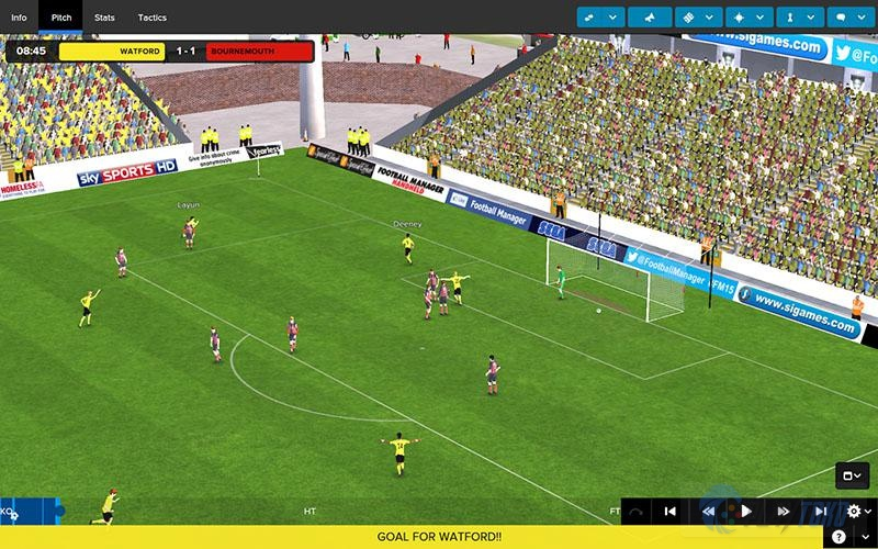 Download game android: download football manager 2013 totally.