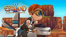 Semua Sejarah Genre Game Bersatu di Evoland 2