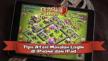 clash of clans, tips clash of clans, clash of clans ios, iphone, ipad, tips coc ios, clash of clans iphone, clash of clans ipad, tips login coc, ios, strategi, game mobile, game gratis