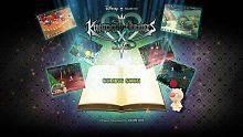 Square Enix Membocorkan Karakter serta Tampilan Kingdom Hearts Unchained X [Chi]