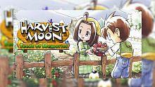 Bersiaplah Harvest Moon akan Hadir di Perangkat Mobile!