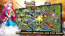 Thumb Empires: Game Mobile Real Time Strategi Terbaru yang Akan Hadir Dalam Waktu Dekat
