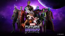 Segudang Kejutan Seru di Update Terbaru MARVEL Future Fight!