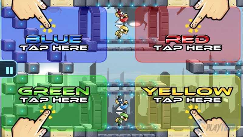 Kumpulan Game Android Multiplayer Offline Buat Ngabuburit ...