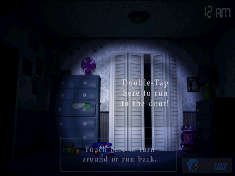 Review Game PC Five Nights At Freddy 4, Game Boneka Sereeeemmm.