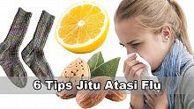 tips flu, flu, influenza, tips influenza