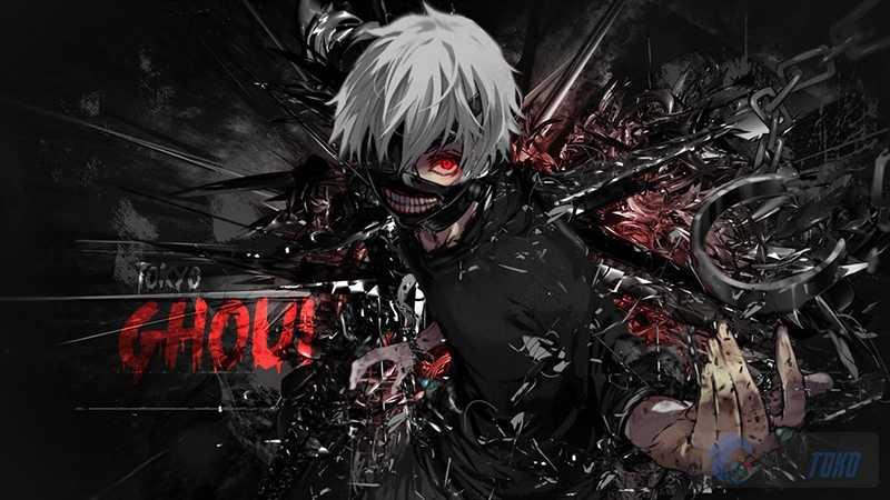Anime Tokyo Ghoul Akan Hadir Dalam Game Mobile Playtoko