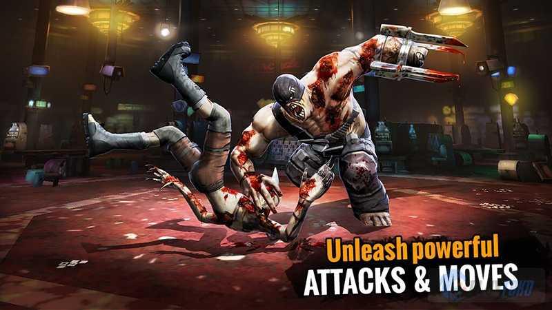 Zombie Deathmatch Satu Satunya Game Fighting Bertema Zombie Apocalypse Playtoko