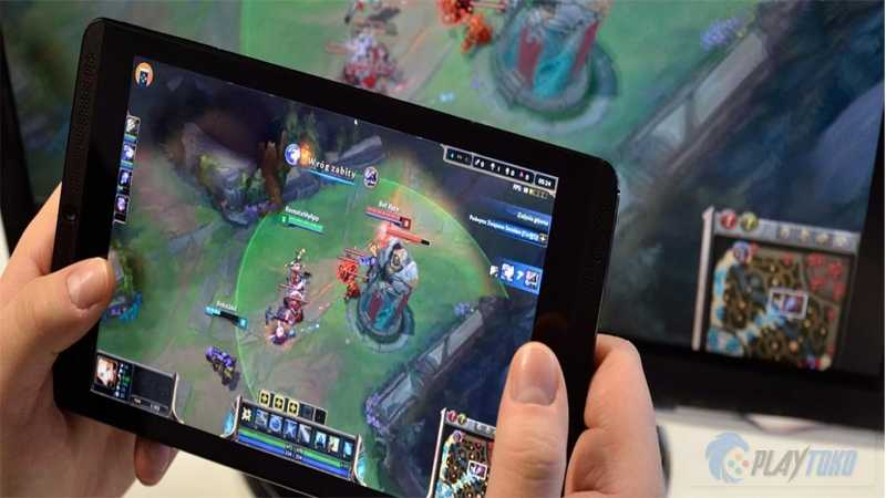 Cara Main Game Komputer di HP Android - Bacatorial Indonesia